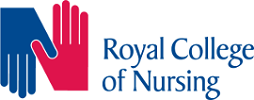 Royal College of Nursing UK Logo