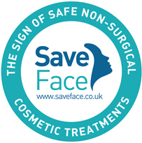 Save Face UK Logo